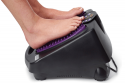 If You Have Limited Mobility And Find Your Feet Tend To Swell Up And Your Joints Stiffen, This May Indicate A Slowdown Of Your Lymph System, The System That Is Responsible For Carrying Away Waste From Your Cells.