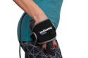 "To Maximize The Effect Of Your Massage And To Minimize Feedback Onto Your Hand And Wrist, Glide Or ""Heel"" The Thumper® Verve Along The Muscles You Are Massaging."