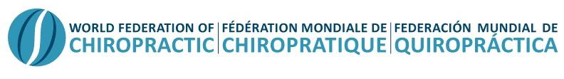 World Federation of Chiropractic (WFC) Logo